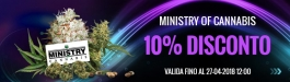 Offerta Ministry of Cannabis